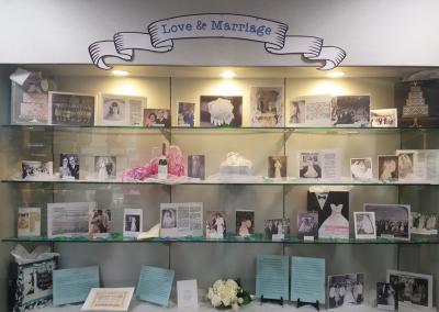 2017 Love & Marriage Exhibit