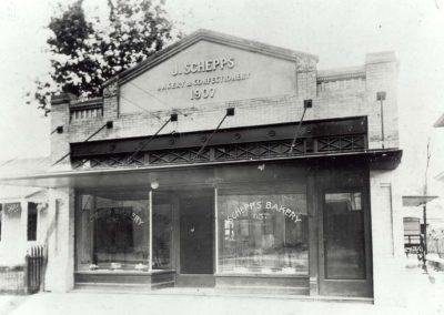 J. Schepps Bakery, undated
