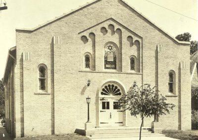 Agudas Achim, 1926