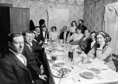 Cobbel Family Wedding Dinner